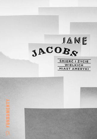 Okładka książki/ebooka Śmierć i życie wielkich miast Ameryki