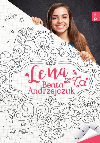 Okładka książki Lena z 7a