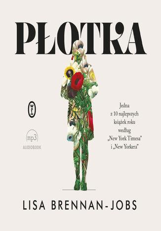 Okładka książki/ebooka Płotka