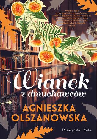 Okładka książki/ebooka Wianek z dmuchawców