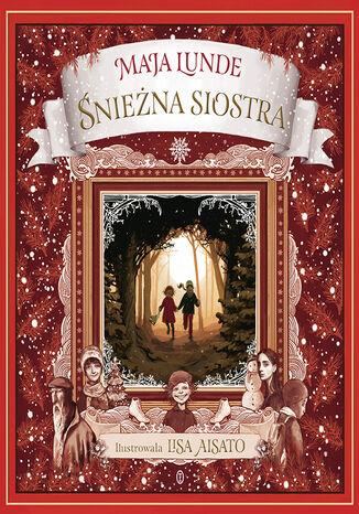 Okładka książki Śnieżna siostra