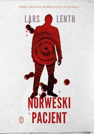 Okładka książki Norweski pacjent