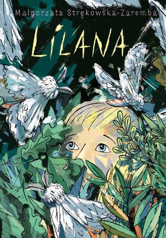 Okładka książki/ebooka Lilana