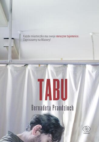 Okładka książki/ebooka Tabu
