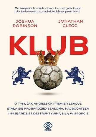 Okładka książki/ebooka Klub