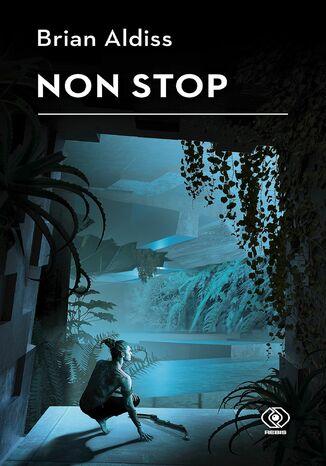 Okładka książki Non stop