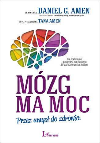 Okładka książki/ebooka Mózg ma moc