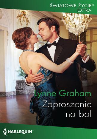 Okładka książki Zaproszenie na bal
