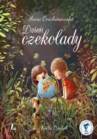 Okładka książki/ebooka Dzień czekolady