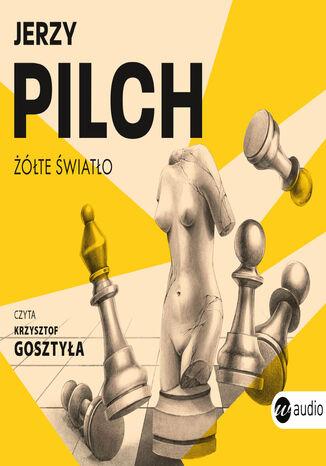 Okładka książki/ebooka Żółte światło