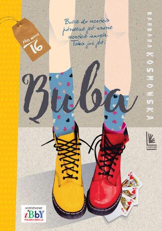 Okładka książki/ebooka Buba