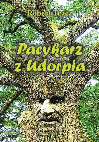 Okładka książki Pacykarz z Udorpia