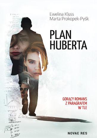 Okładka książki Plan Huberta