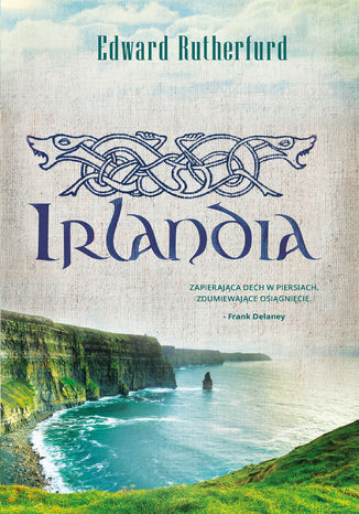 Okładka książki Irlandia