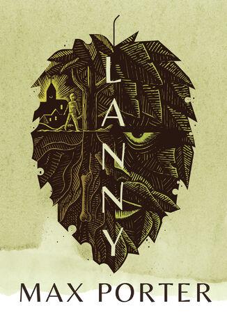 Okładka książki Lanny