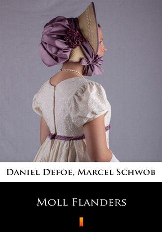 Okładka książki Moll Flanders