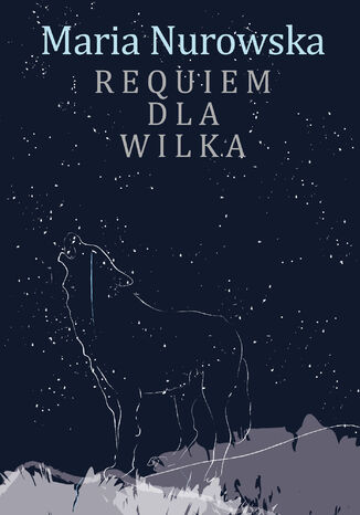 Ebook Requiem dla wilka