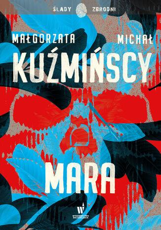 Okładka książki Mara