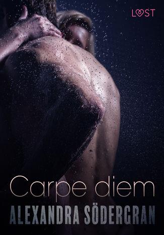 Okładka książki Carpe diem - opowiadanie erotyczne