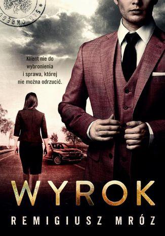 Okładka książki/ebooka Wyrok. Joanna Chyłka Tom 10