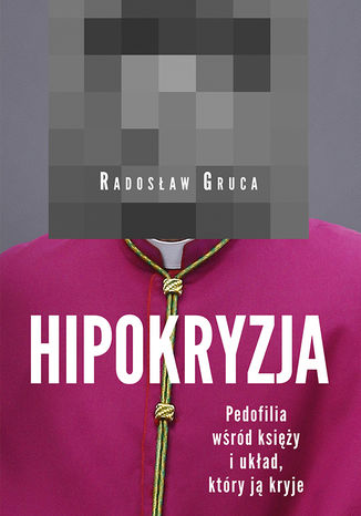 Okładka książki Hipokryzja