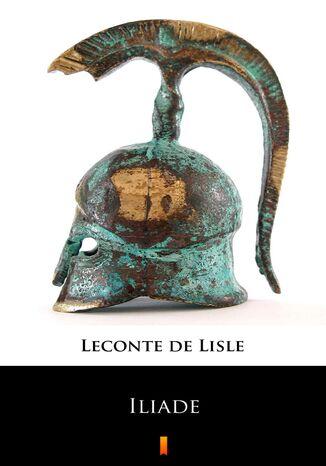 Okładka książki Iliade