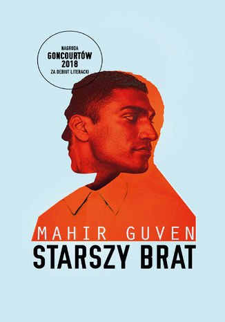 Ebook Starszy brat