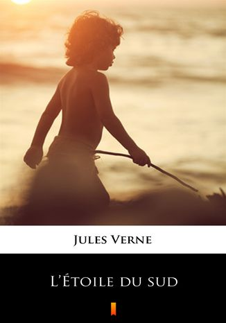 Okładka książki/ebooka LÉtoile du sud