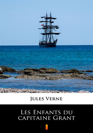 Ebook Les Enfants du capitaine Grant