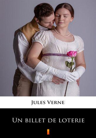 Okładka książki/ebooka Un billet de loterie