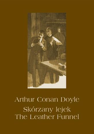 Ebook Skórzany lejek. The Leather Funnel