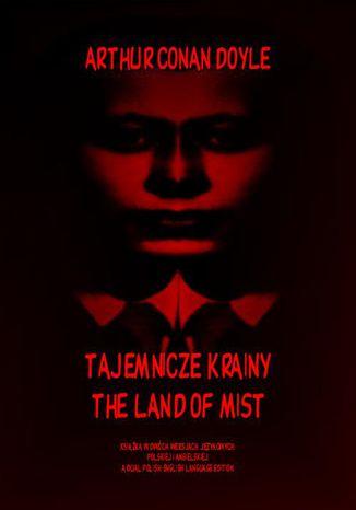 Okładka książki/ebooka Tajemnicze krainy. The Land of Mist