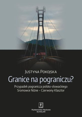 Ebook Granice na pograniczu?