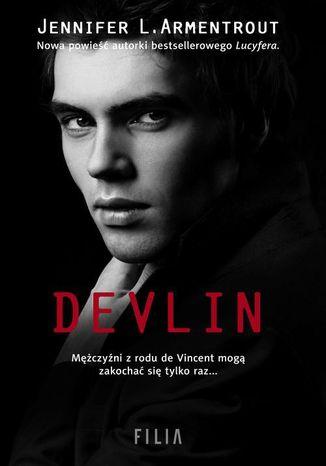 Okładka książki Devlin Tom 3 de Vincent