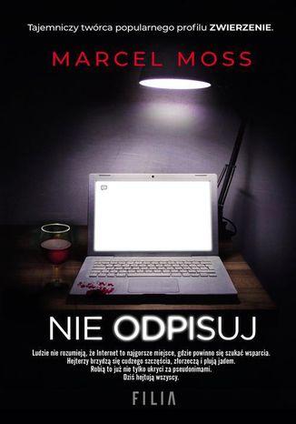 Okładka książki/ebooka Nie odpisuj
