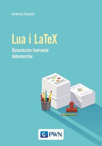 Okładka książki/ebooka Język Lua i LaTeX