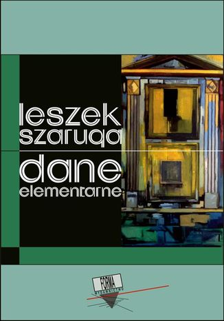 Ebook Dane elementarne