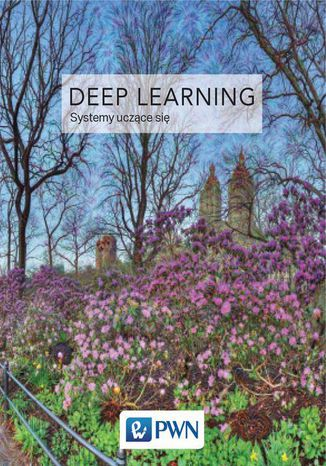 Okładka książki/ebooka Deep Learning
