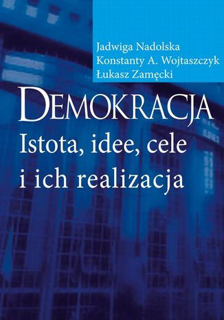 Ebook Demokracja