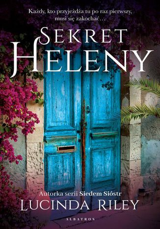 Okładka książki/ebooka Sekret Heleny