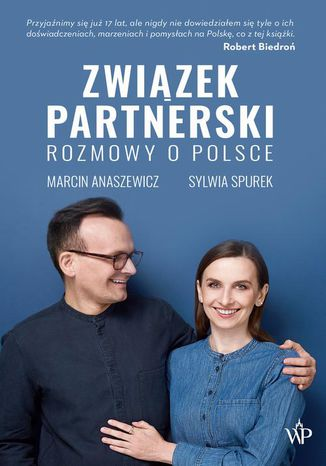 Okładka książki/ebooka Związek partnerski