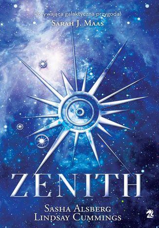 Okładka książki Zenith