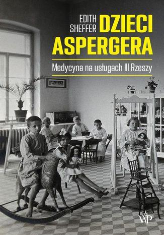 Okładka książki Dzieci Aspergera