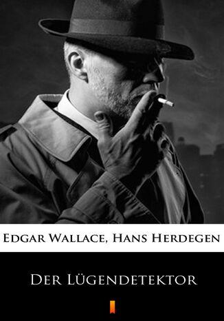 Okładka książki/ebooka Der Lügendetektor