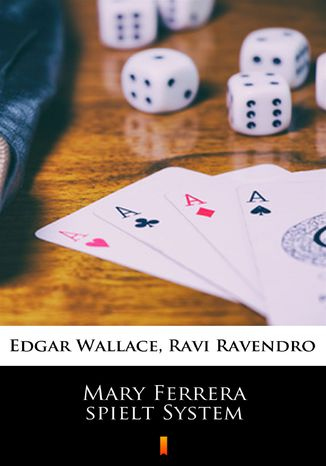 Okładka książki/ebooka Mary Ferrera spielt System