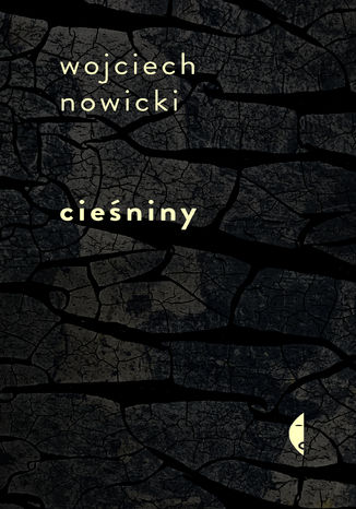 Okładka książki/ebooka Cieśniny