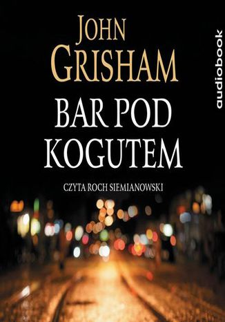 Ebook Bar pod kogutem