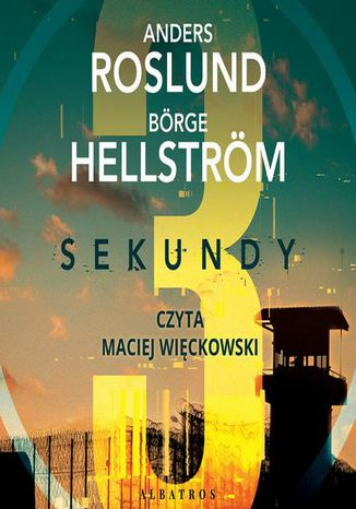 Ebook Trzy sekundy
