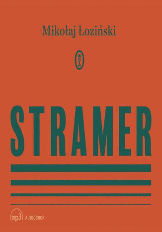 Okładka książki Stramer