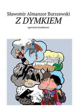 Okładka książki/ebooka Zdymkiem